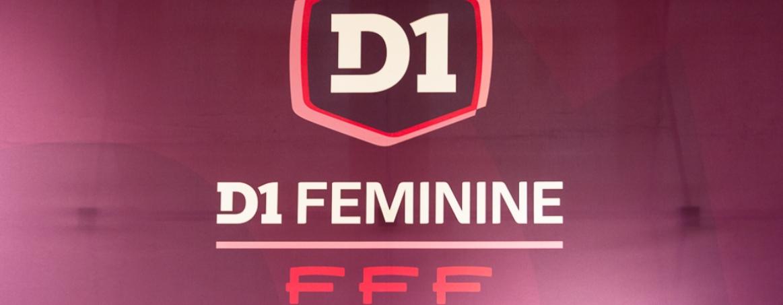 Calendrier Foot Feminin D1.92