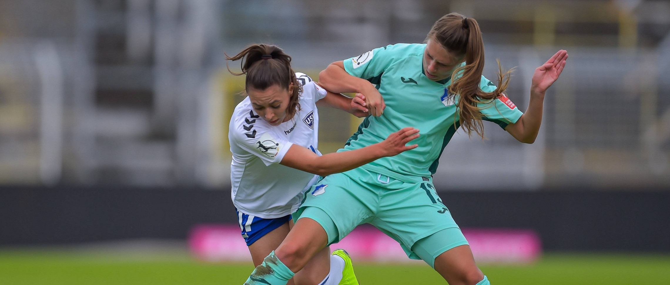 Frauen-Bundesliga (1re journée) : Le Bayern et Wolsburg assurent, Hoffenheim premier leader