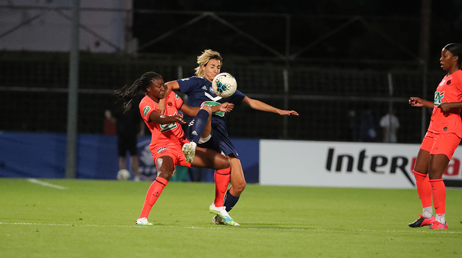 [Coupe de France, 1/2] Bordeaux – PSG (1-2) : Le PSG arrache sa qualification en Gironde