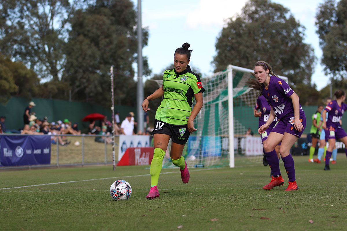 W-League (1re journée) : Sydney montre [déjà] les crocs, Canberra surprend le Glory