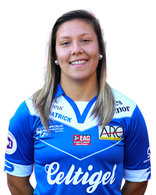 Maryne Gignoux-Soulier